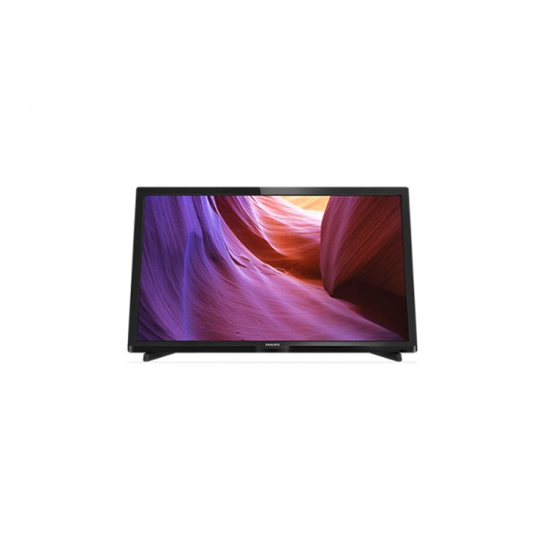 PHILIPS 24PHK4000/12 SLİM HD LED TV OUTLET (T0381)