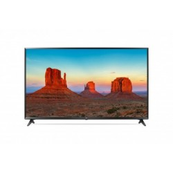 LG 55UK6100 55'' 139 CM 4K UHD SMART LED TV