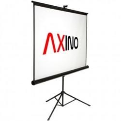 AXINO TPS-180 180x180 TRIPOD PROJEKSİYON PERDESİ