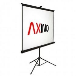 AXINO TPS-200 200x200 TRIPOD PROJEKSİYON PERDESİ