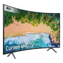 "SAMSUNG 49NU7300 49"" UHD 4K CURVED SMART LED TV"