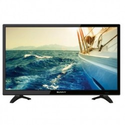 "SUNNY 24"" UYDULU LED HD TV"